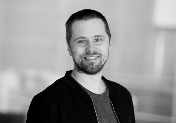 Daniel Grahn
