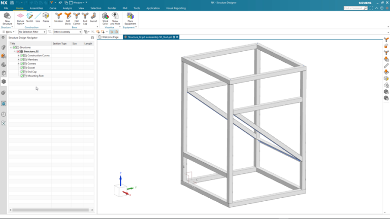 Structure Designer3